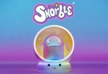 Snorble-Smart-Sleep-Assistant-for-Kids