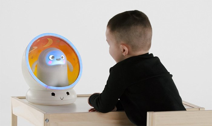 Snorble-Smart-Sleep-Companion-for-Kids