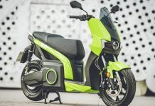 Silence-S01-Urban-Electric-Scooter