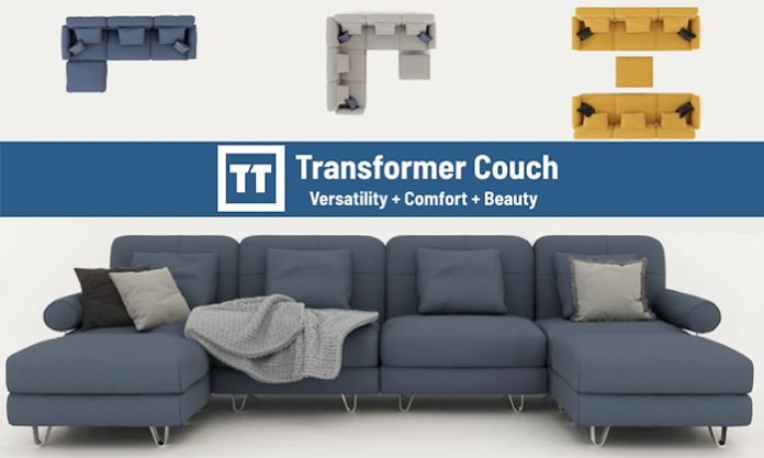 Transformer-Couch-Modular-Seating