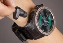 Wearbuds-Watch